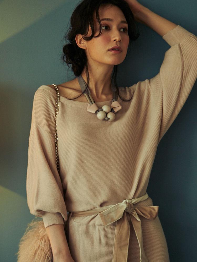 マーキュリーデュオ 服飾小物の代表画像