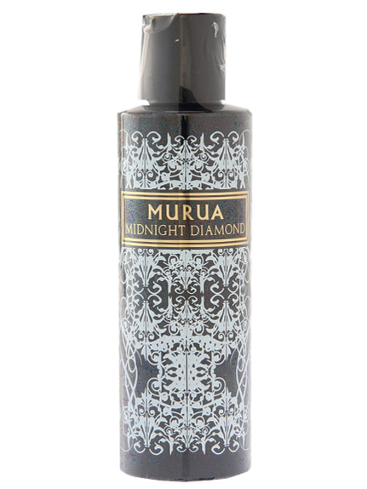 MURUA BODY MILK ダイアモンド(ホワイト-F)