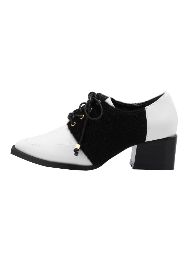 【CASUAL】TAP SHOES(ホワイト-35(22.5))