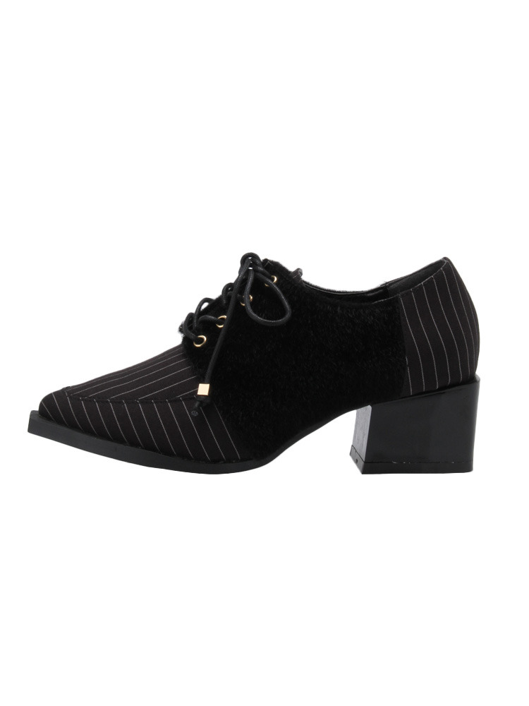【CASUAL】TAP SHOES(ミックス-35(22.5))