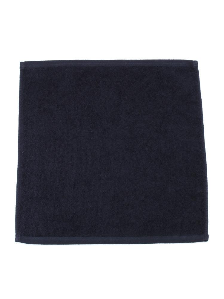 【LIFE】hand towel(ネイビー-F)