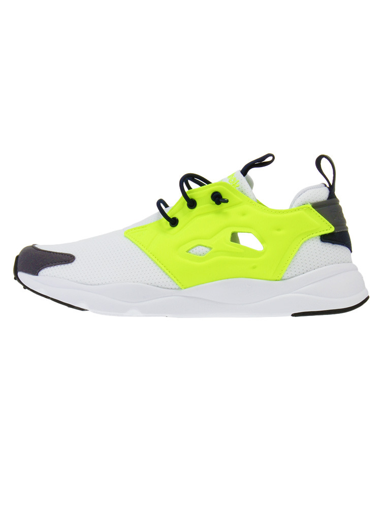 【SHOES】Reebok FURYLITE(イエロー-35(22.5))
