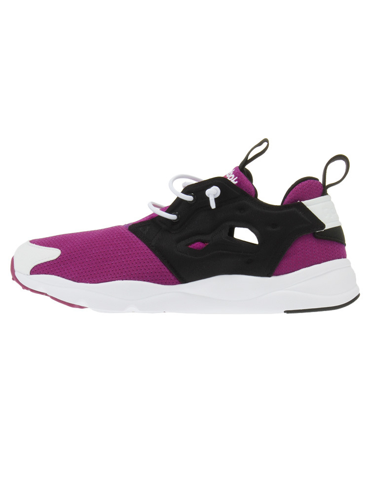 【SHOES】Reebok FURYLITE(パープル-35(22.5))