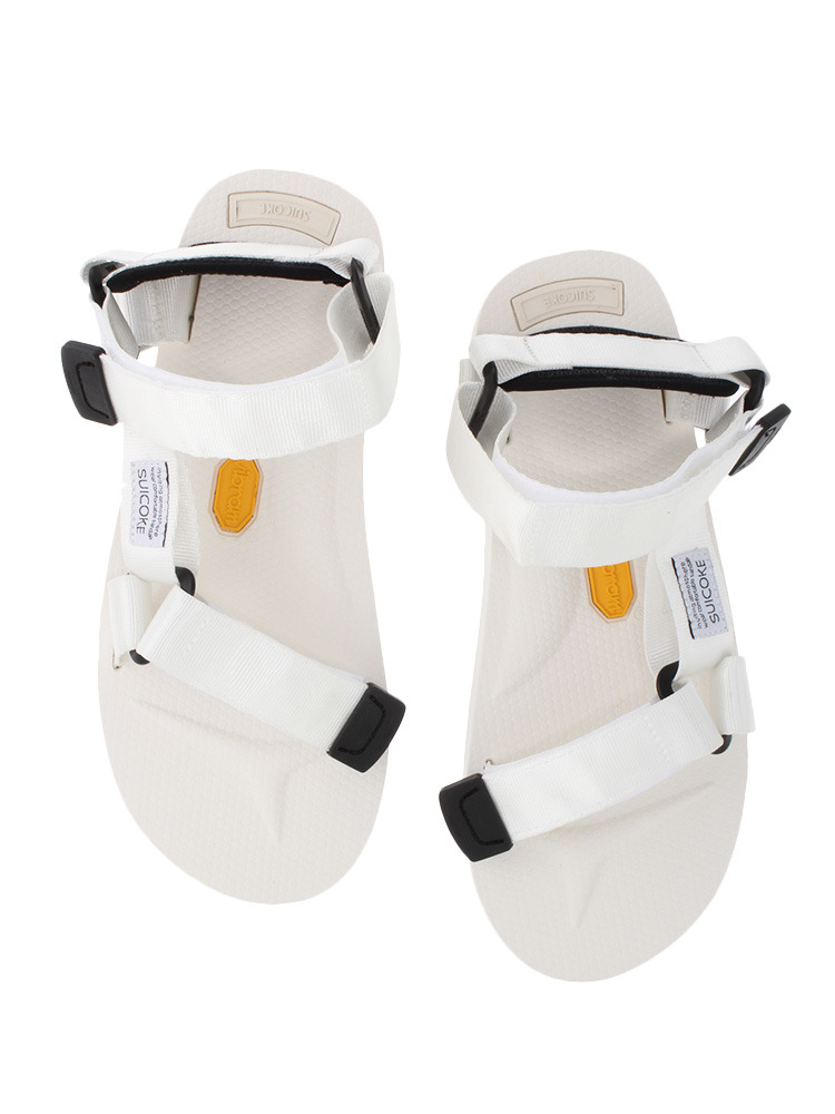 【SHOES】SUICOKE DEPA-V(ホワイト-36(23.5))