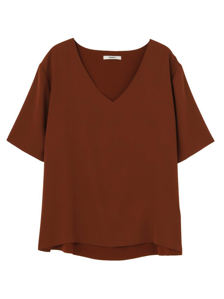 【2017年春新作】urbanVネックTシャツ