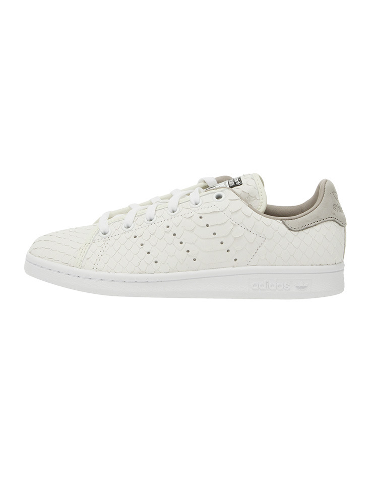 〈adidas〉STAN SMITH DECON(ホワイト-23.0)