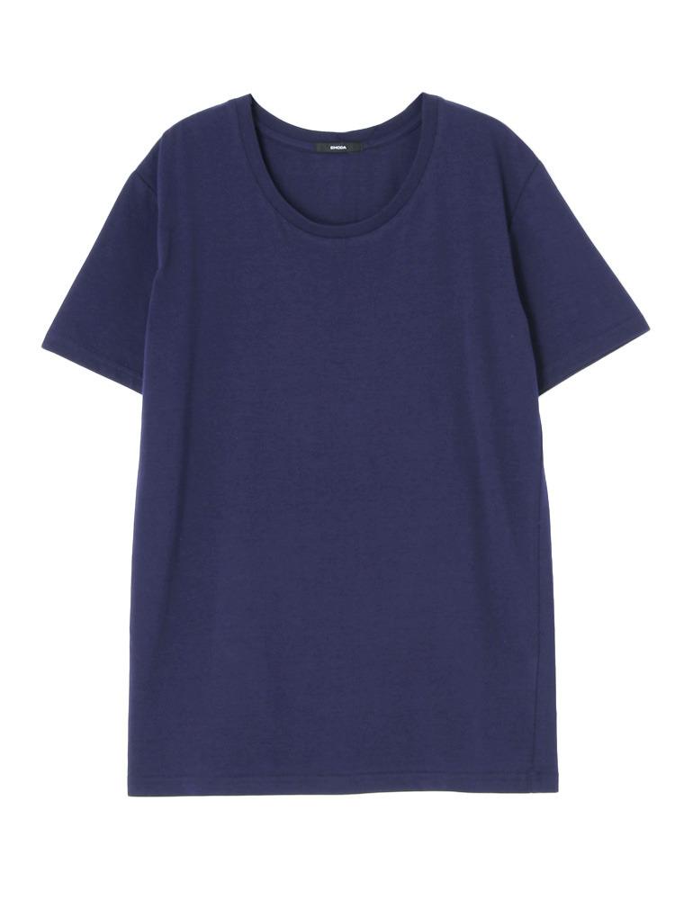 MINIMAL OVER Tシャツ(ネイビー-F)