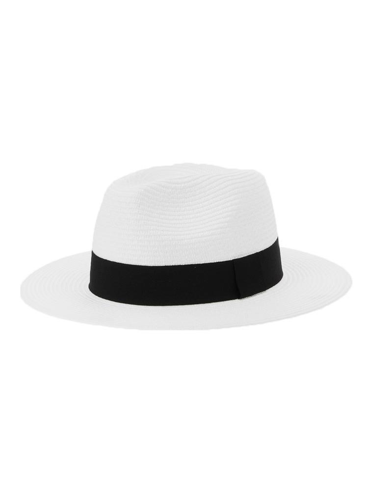 BLAID HAT(ホワイト-F)