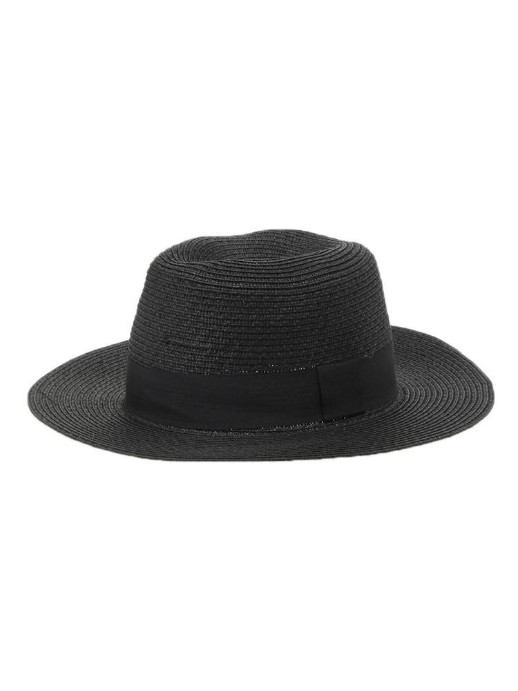 BLAID HAT(ブラック-F)