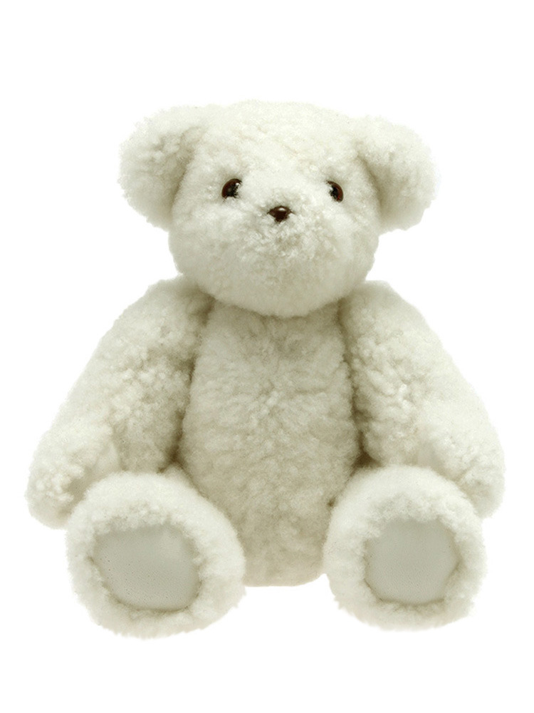 DREAM BEAR(ホワイト-F)