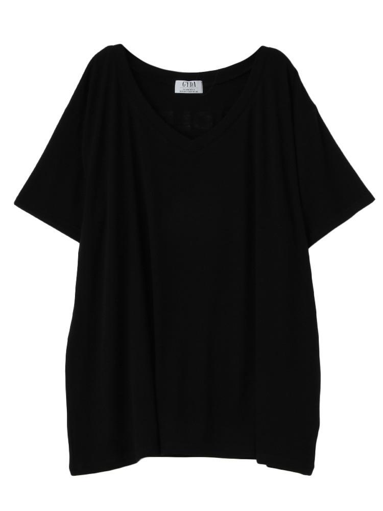 DIFFERENT DAY Tシャツ(ブラック-F)