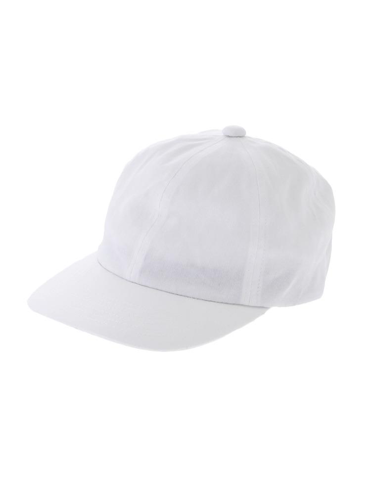 ツイルCAP(オフホワイト-F)