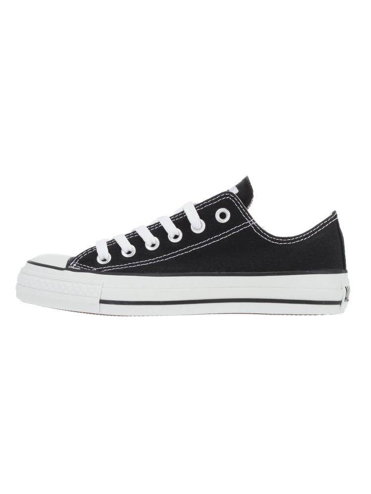 CANVAS ALL STAR OX(ブラック-22.5)