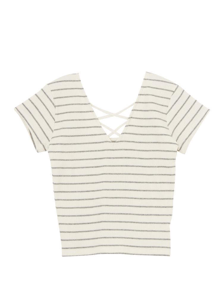 GYDAの2WAY バインダーTシャツ
