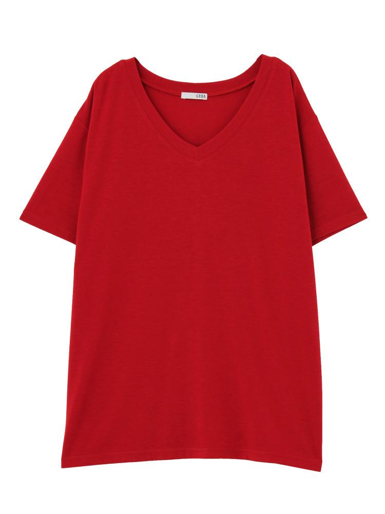 GYDAのLIFEIS BIG Tシャツ