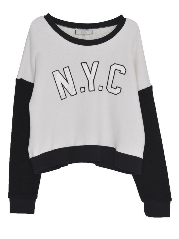 NYC PO(オフホワイト-M)