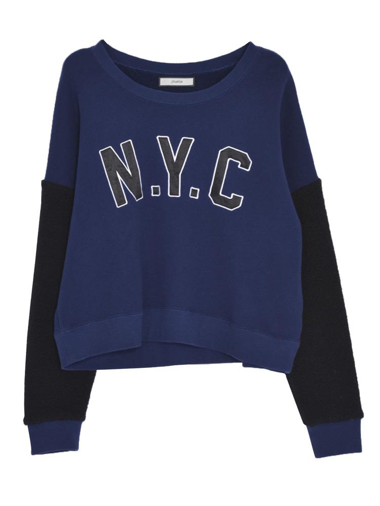 NYC PO(ネイビー-M)