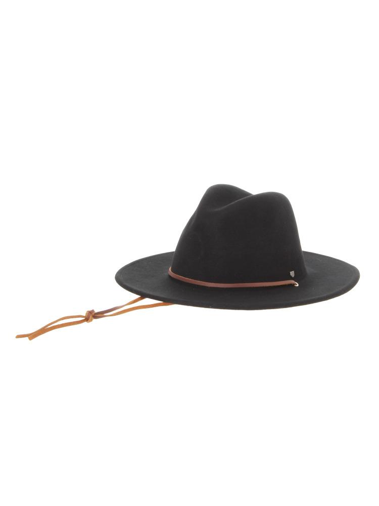 【BRIXTON】FIELD HAT(ブラック-F)