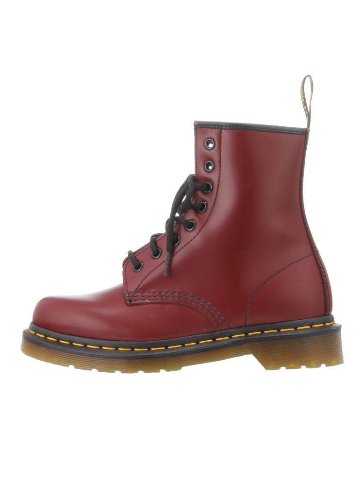 【Dr.Martens】1460 8EYE BOOT(レッド-M)