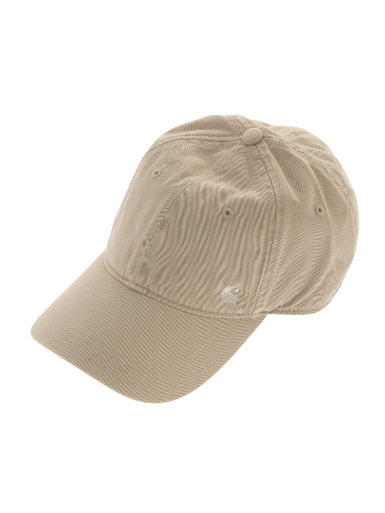 【carhartt】MADISON CAP(ベージュ-F)