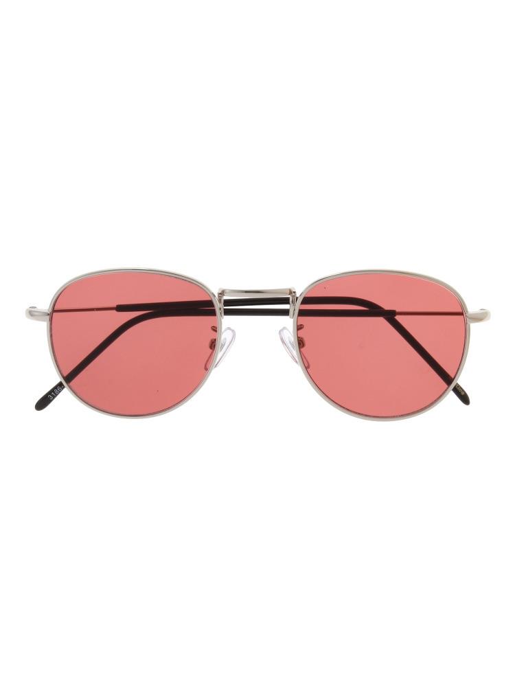 70'sカラーサングラス