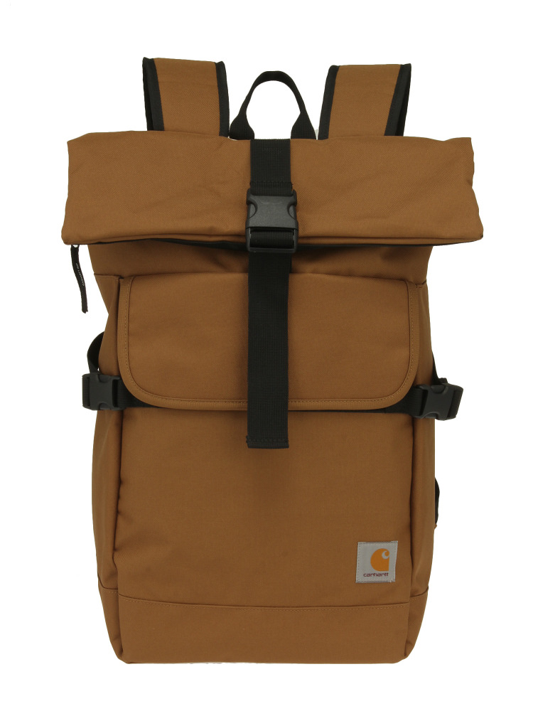 【carhartt】PHILIPS BACKPACK(ブラウン-F)