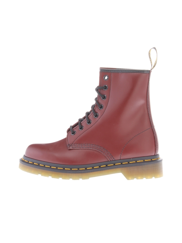 【Dr.Martens】1460 8EYE BOOT(レッド-24)