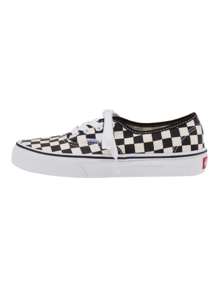 【VANS】AUTHENTIC(ブラック-14)