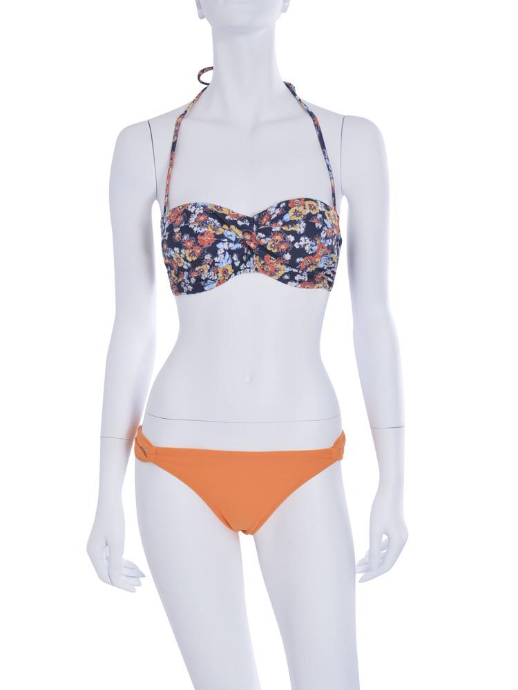 Linda swim wear(ネイビー-F)