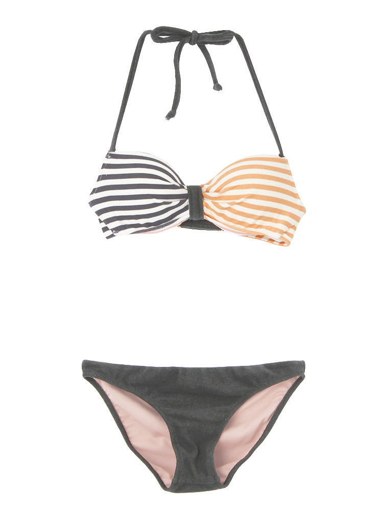 Molly swim wear(ブラック-F)