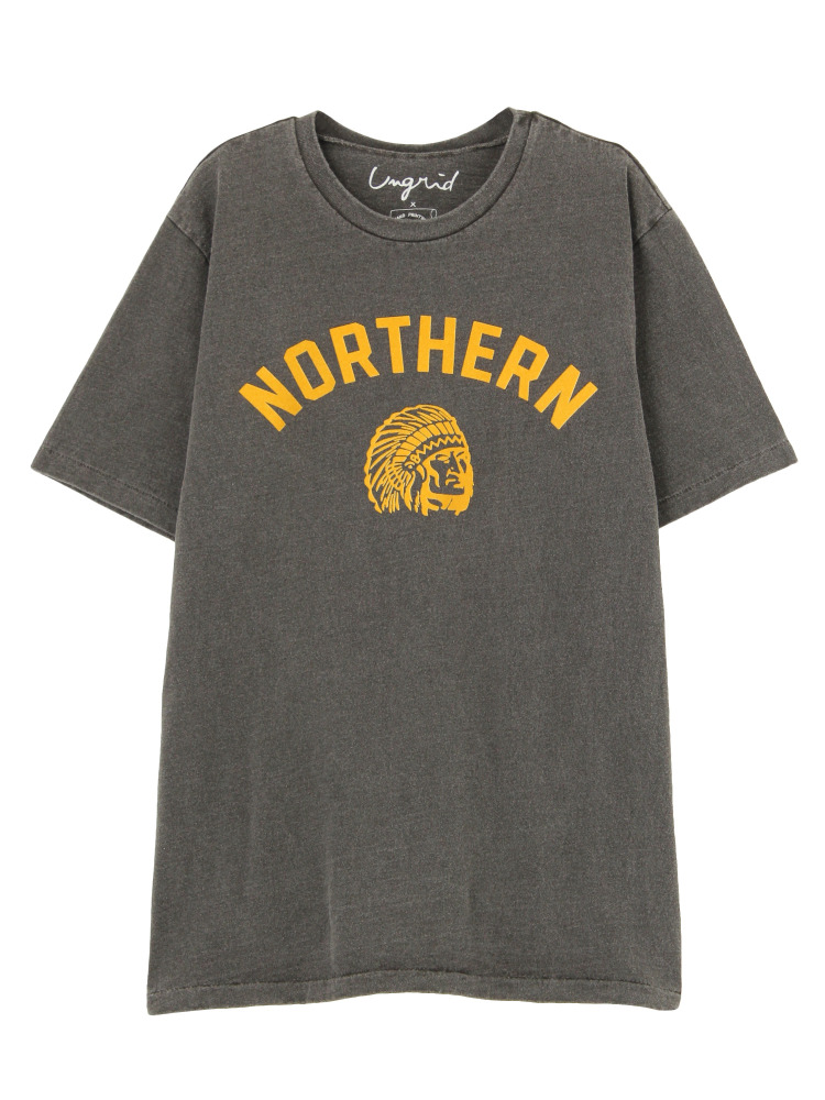 NORTHERNプリントTee