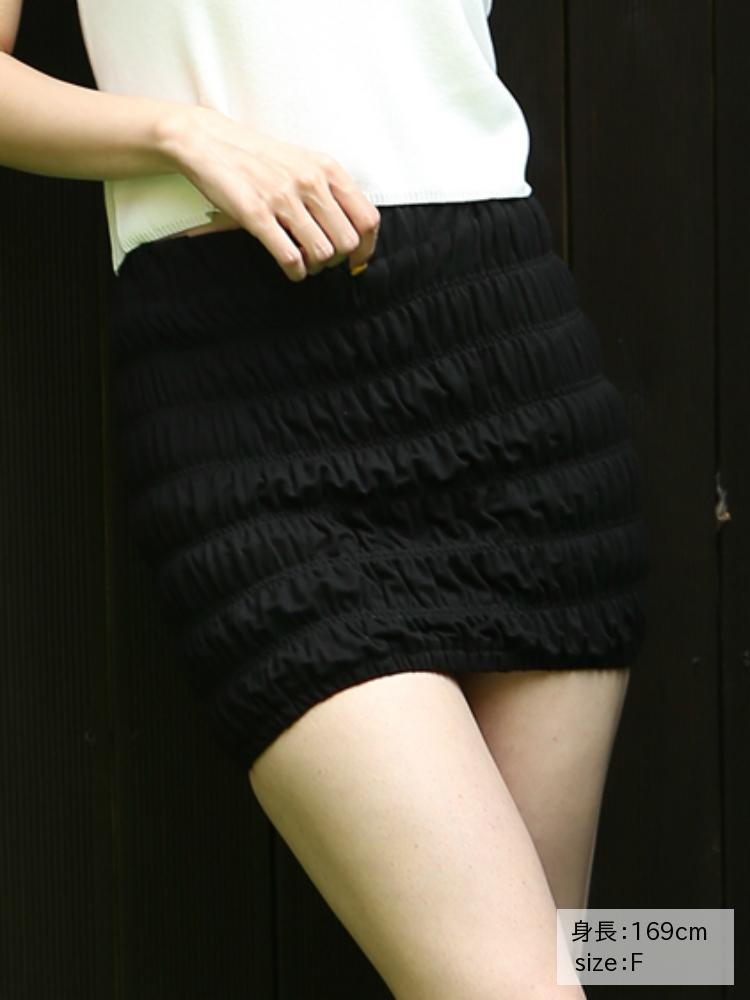 リゼクシー スカートの代表画像