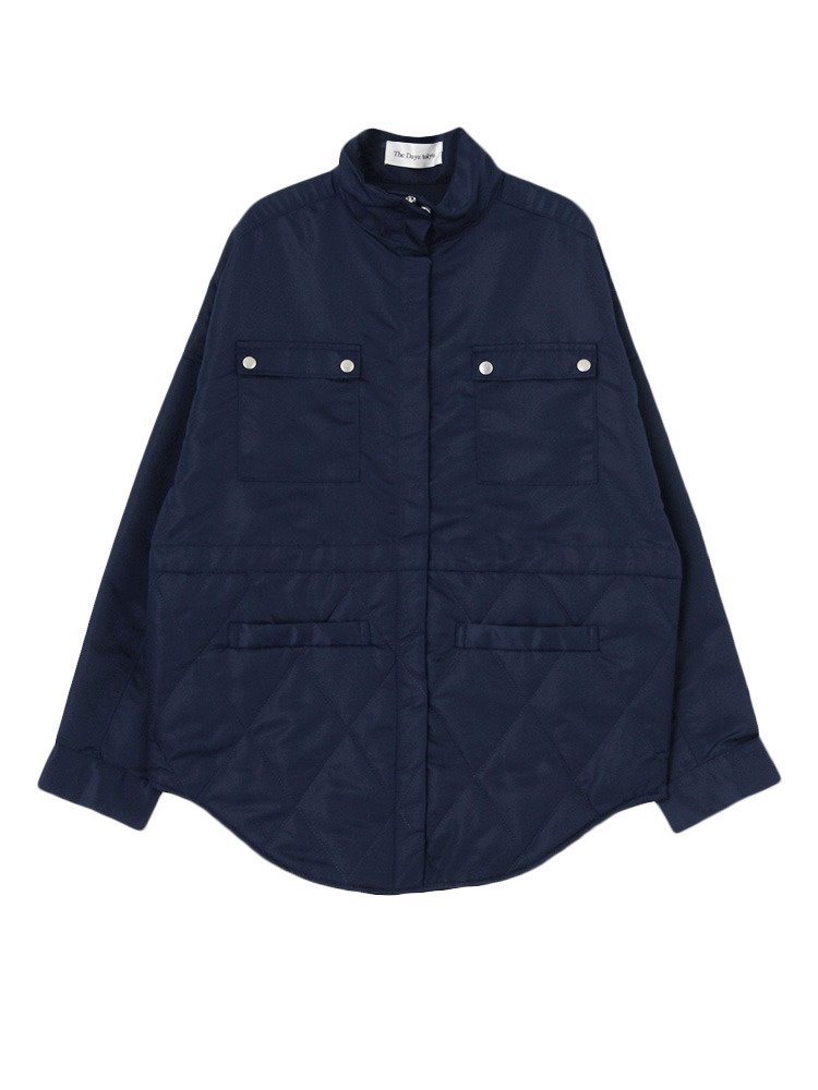 MOUNTAIN SHIRTS JACKET(ネイビー-36)