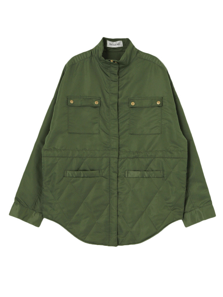 MOUNTAIN SHIRTS JACKET(カーキ-36)