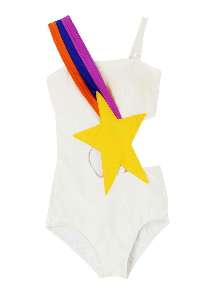 SHOOTING STAR SWIMSUIT