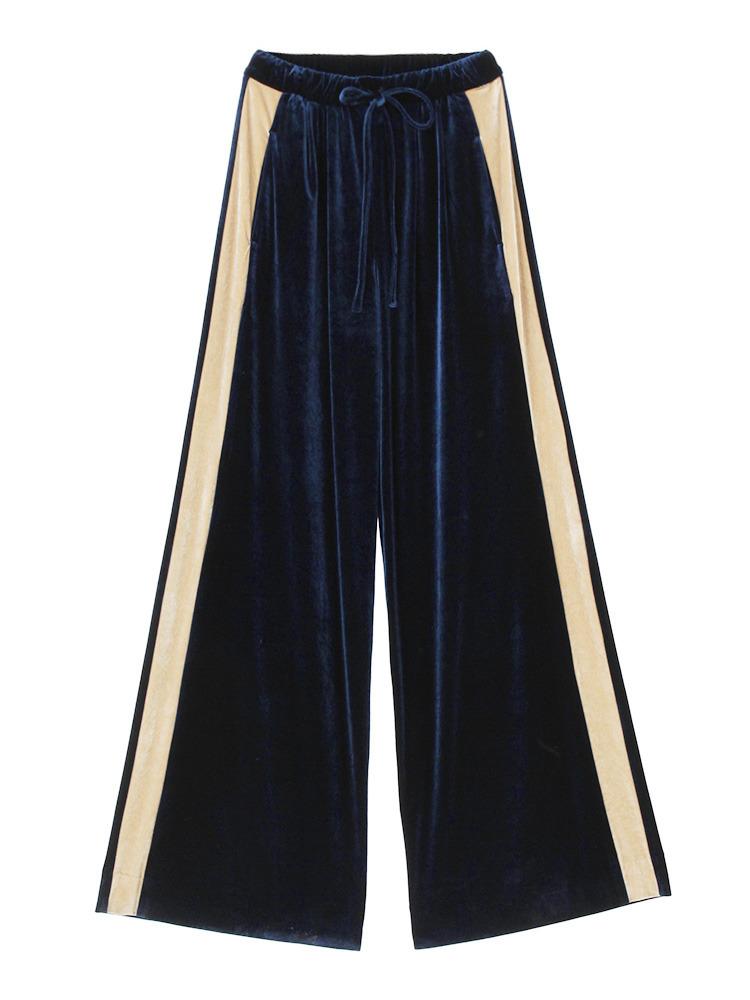VOINICH DANCE TEAM PANTS(ネイビー-F)