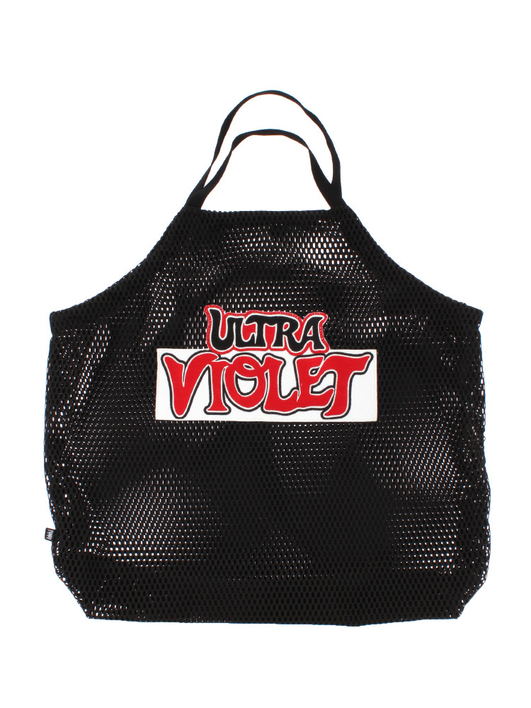 UTV TEAM BEACH BAG(ブラック-F)