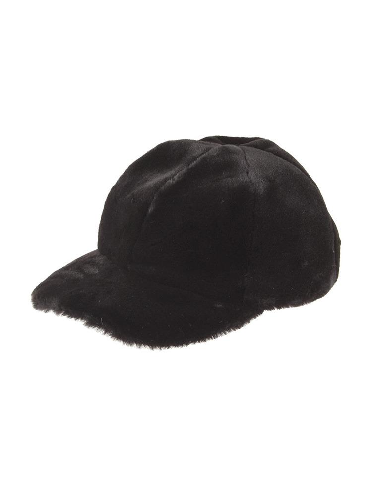 FurCAP(ブラック-F)