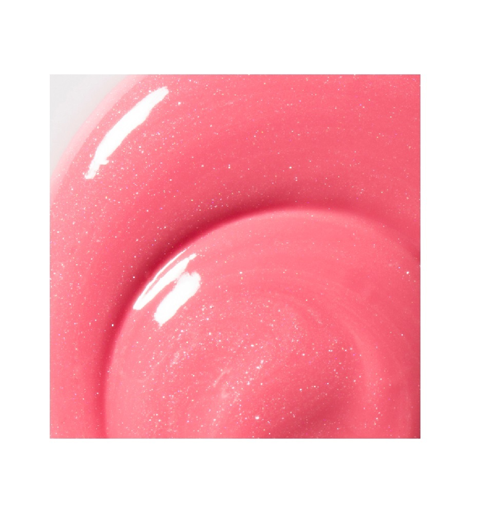 RIPE LIPS ROUGE GLOSS PINK SORBET(クリア-F)