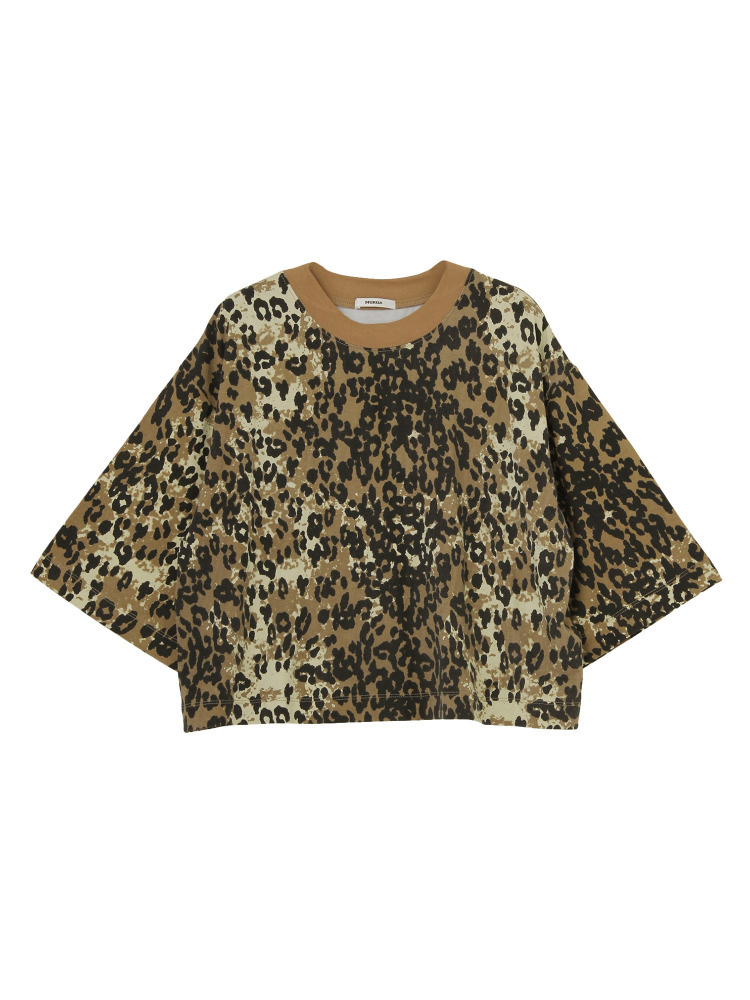 MURUAのウェットスキンTシャツ