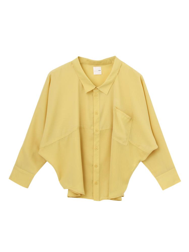 FLOVEのエアリードルマンスリーブシャツ